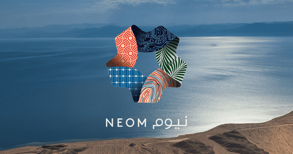 LEC Partners With Neom