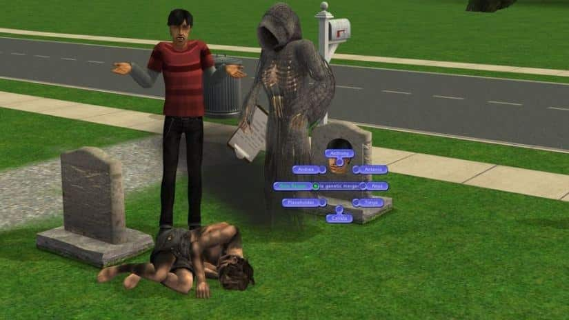 Sims 4 Ghost Cheats